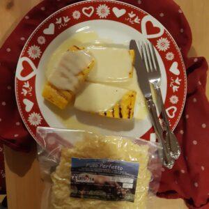 formaggio fuso Trentino spedizioni online
