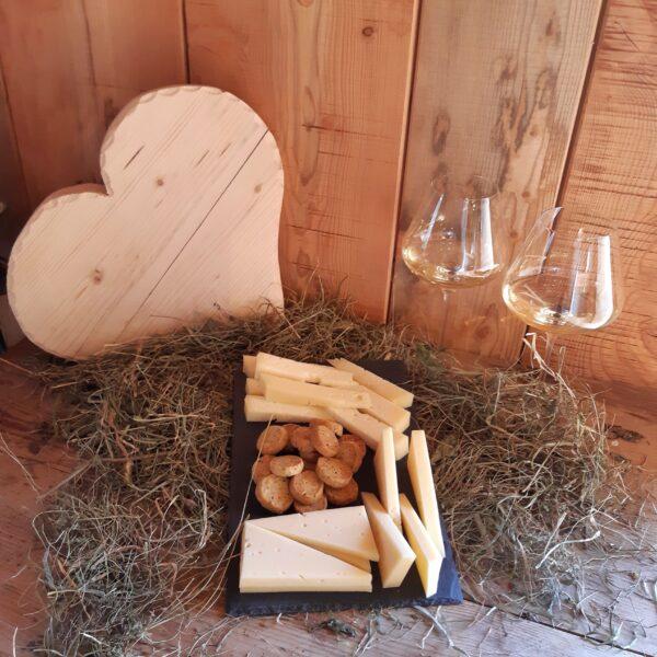 aperitivo formaggio grisotabox