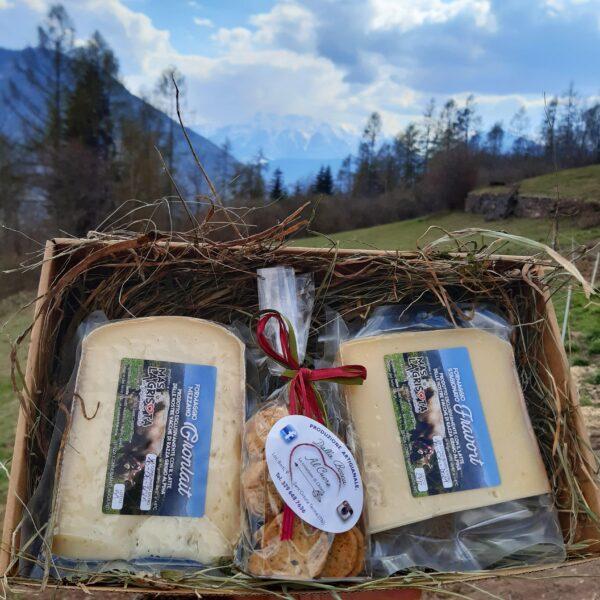 grisotabox aperitivo formaggio